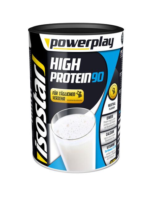 Isostar High Protein 90 - Nutrition sport - 750 g neutre